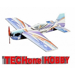 KIT AVION EPP  TECHONE EXTRA 330  3D  INCASSABLE