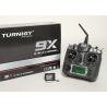 ENSEMBLE RADIO PROGRAMMABLE TURNIGY 9X  9 VOIES  2.4Ghz  V2 FIRMWARE