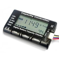 Controleur batterie Battery lipo , nimh ect...