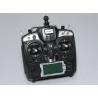 RADIO PROGRAMMABLE TURNIGY 9X  9 VOIES  2.4Ghz  V2 FIRMWARE SANS MODULE ET RECEPTEUR