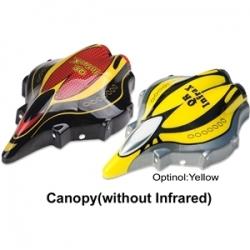 Canopy (sans Infrarouge) pour Walkera QR Infra X QR InfraX-Z-07