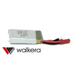 Batterie Li-Po (3.7V 600mAh) pour Walkera QR Infra X HM-V120D02S-Z-24