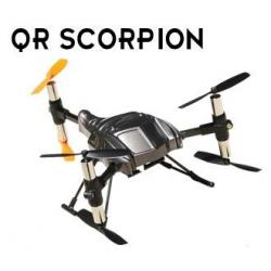 Walkera QR Scorpion Y6 sans Radiocmmande 6 Rotors BNF