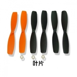 Pales helices pour QR Scorpion-Z-01