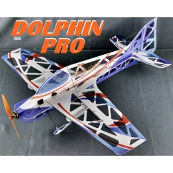 AVION DEPRON DOLPHIN PRO COMPETITION SEUL