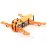 CADRE ORANGE  FPV 250  CHASSIS HELLO COLOR   Multi-Rotor  FIBRE