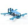 CADRE BLEU  FPV 250  CHASSIS HELLO COLOR   Multi-Rotor  FIBRE