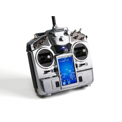 "ENSEMBLE RADIO  TURNIGY TGY-i10 AFHDS "" MODE 2 ""  10 VOIES  2.4Ghz"