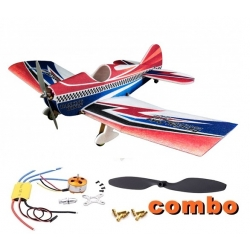 KIT AVION EPP DANCING WINGS DANCING POKE COMBO