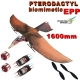KIT PTERODACTYLE  1600mm EN  EPP DANCING WINGS COMBO 1