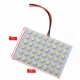 KIT ECLAIRAGE 48 LED 6W