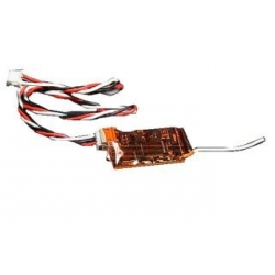 MINI RECEPTEUR ORANGERX 2.4GHZ  6 VOIES  COMPATIBLE DSM2 SPEKTRUM