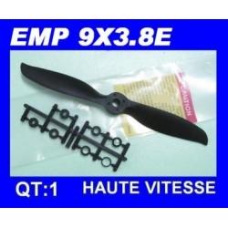 HELICE TYPE APC EMP 9X3.8E HAUTE VITESSE  PAR UNE PIECE
