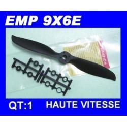 HELICE TYPE APC EMP 9X6E HAUTE VITESSE  PAR UNE PIECE