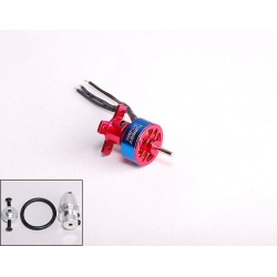 "MICRO MOTEUR T1811  ""11g""  KV2900 BRUSHLESS TURNIGY  traction jusqu'a 165gr  30W"