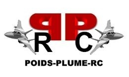 POIDS PLUME RC