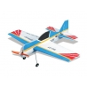 KIT AVION EPP SU31 RED EAGLE 2011  INCASSABLE