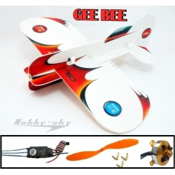 AVION GEE BEE 3D CLS COMBO 1