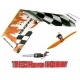AILE DELTA EPP HACKER  SKYCARVER  DECO HACKER TEAM DESIGN  COMBO 1