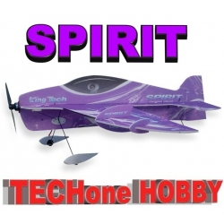 KIT AVION EPP  SPIRIT  VIOLET  TECHone