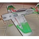 AVION SBACH eXtreme 342  COMPETITION SEUL / GOLD