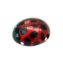 Bulle ROUGE pour Walkera QR Ladybird V2 QR Ladybird V2-Z-02