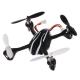 Walkera QR Ladybird DSM2 BNF sans Emetteur Quadcopter 4-Axes pour JR/Spektrum TX