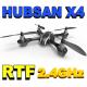 Hubsan X4 H107 Mini Quadcopter RTF 2.4GHZ MODE 1