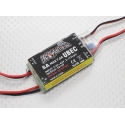 Dr MAD HV BEC 5A + SWITCH ON/OFF A DISTANCE