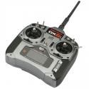 RADIO PROGRAMMABLE SPEKTRUM DX6i  6 VOIES  2.4Ghz + AR6100e MODE 2