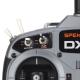 RADIO PROGRAMMABLE SPEKTRUM DX6i  6 VOIES  2.4Ghz + AR6100e MODE 1