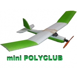 MINI POLYCLUB EPP 2 AXES