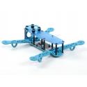 CADRE FPV250L  CHASSI LONG QUAD COPTER  FPV  Multi-Rotor  FIBRE
