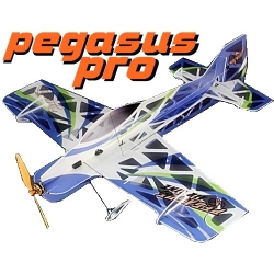 AVION DEPRON PEGASUS PRO COMPETITION SEUL