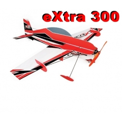 AVION DEPRON EXTRA 300KIT SEUL