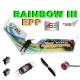 AILE DELTA EPP RAINBOW 3  DANCING WING COMBO 2