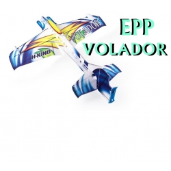 KIT AVION EPP 3D VOLADOR