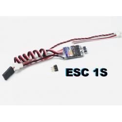 ESC CONTROLEUR BRUSHLESS  AEOrc  5A  lipo 1S