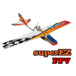 KIT AVION EPP FPV superEZ  DANCING WINGS