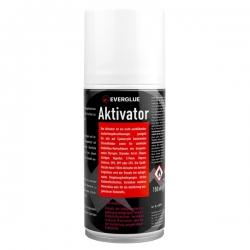 ACTIVATEUR ACCELERATEUR YUKI MODEL POUR COLLE CYANO BOMBE 150ml