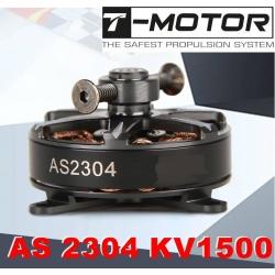 MOTEUR 20g AS 2304 KV1500 T-MOTOR HAUT DE GAMME