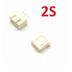MINI RECEPTEUR FHSS 2.4GHZ  7 VOIES R7EH POUR RADIO RADIOLINK 2.4GHZ