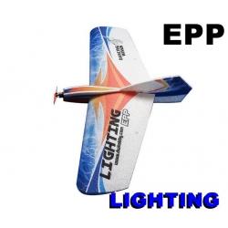 KIT AILE DELTA EPP LIGHTING DWHOBBY
