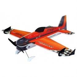 KIT AVION EPP EDGE 540 MINI   RC FACTORY