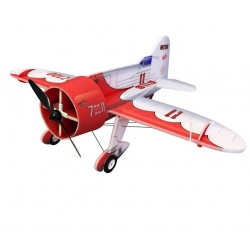 KIT AVION EPP GEE BEE ROUGE  RC FACTORY