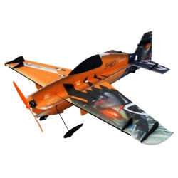 KIT AVION EPP Edge 540 V3 (Superlite)  RC FACTORY