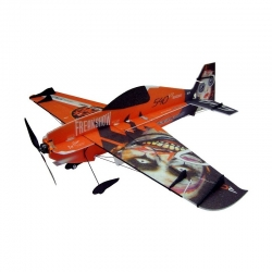 KIT AVION EPP Edge 540 V3 FreakShow  (Superlite)  RC FACTORY