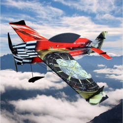 KIT AVION EPP EXTRA 330  (Superlite)  RC FACTORY