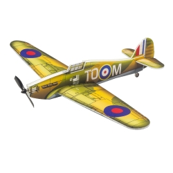 COMBO MICRO HAWKER HURRICANE 3 AXES SHORT KIT DEPRON