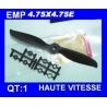 HELICE TYPE APC EMP 4.75X4.75E HAUTE VITESSE PROPULSION OU TRACTION PAR UNE PIECE